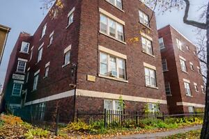 One Bedroom Suite Available in Wolseley at 175 Ruby Street