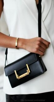 Yves Saint Laurent Lulu small bag Crows Nest North Sydney Area Preview