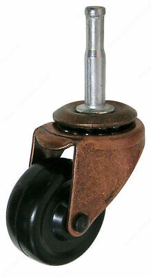Caster Assembly Wheels Antique Copper Caster Heavy-duty Furniture Table Chair