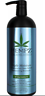 Hempz Triple Moisture Rich Shampoo 33.8 oz/1 Liter Daily Replenishing