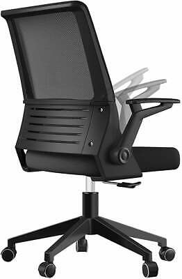 Office Chair Ergonomic Home Office Desk Chair Mesh Office Chair With Armrests