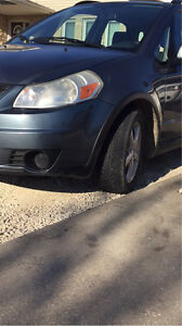 Selling my  SX4