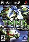 TMNT Video Games