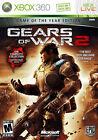 Gears of War 2 Video Games