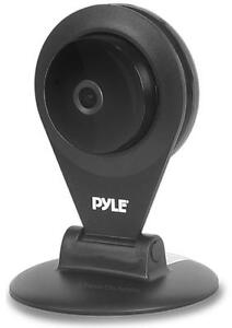 New - HD WIRELESS IP SECURITY CAMERA - EASILY MONITOR YOUR HOME OR BUSINESS WITH YOUR SMARTPHONE !