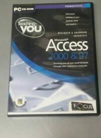 PC CDs
