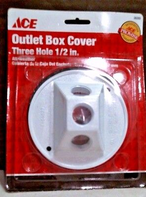 Fast Ship 22.5 Cubic Inches 13616 Smart Box SBHZ 1 Gang Horizontal Outlet Box