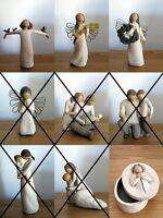Figurines Willow tree neuves !!!