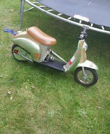 Bistra mini moto