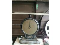 Old salters trade scales