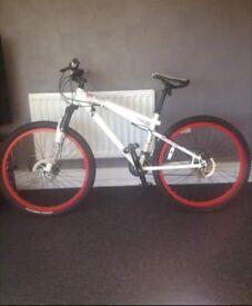 Immaculate GT Bike