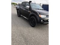 For sale mitsubishi l200 2007 4500.