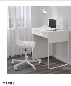 ISO Ikea desk