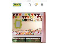 REDUCED Ikea children's bunting bed