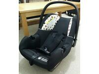 Baby Weavers Car Seat & Baby Carrier