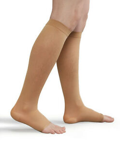 Knee High 20-30 Compression Support Stocking