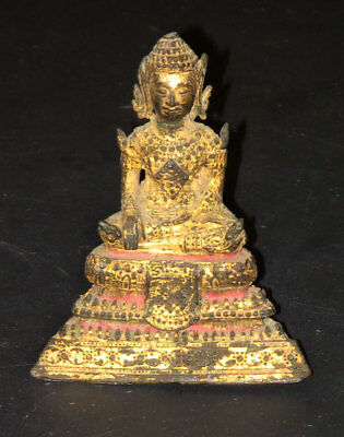 Sale price for Exquisite Laotian Buddha now $249