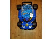 Baby Walker Batmobile