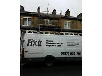 Roofer/roofers mate job vacancy. Wanted urgent