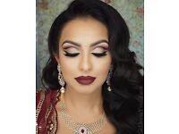 Henna and makeup artist