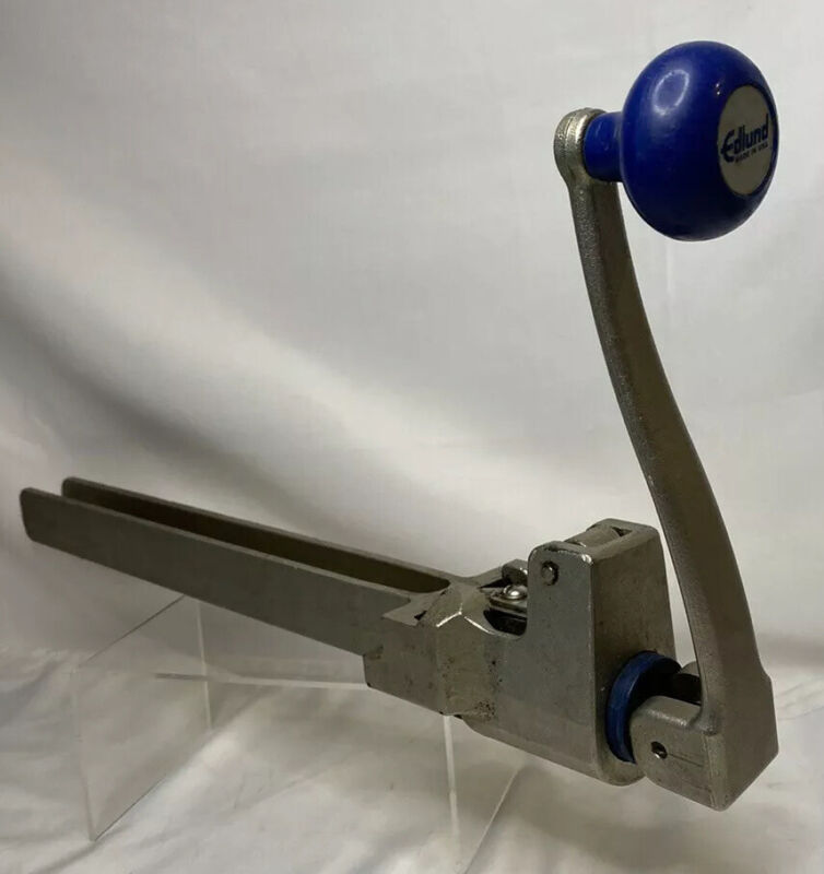 Edlund No. 1 Commercial Grade Can Opener For Restaurants Foodservice No Base