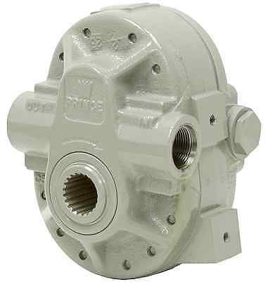 Prince Manufacturing Hydraulic Tractor Pto Gear Pump Hc-pto-3a 22gpm 1000rpm