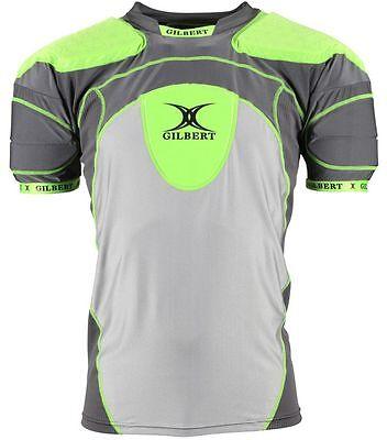 Gilbert Rugby Schulterschutz - Triflex XP2