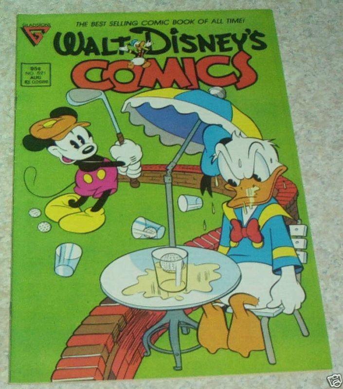 9.2 NM- Walt Disney/'s Comics and Stories 517 50/% off Guide!