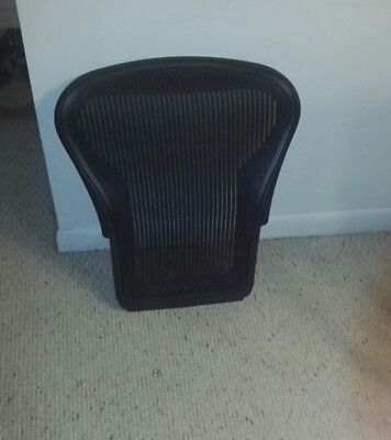 Herman Miller Aeron Chair Backrest Size B