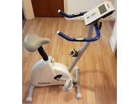 Reebok Fusion Exercise Bike - Excellent condition