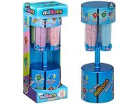 Millions Sweet Machine dispenser