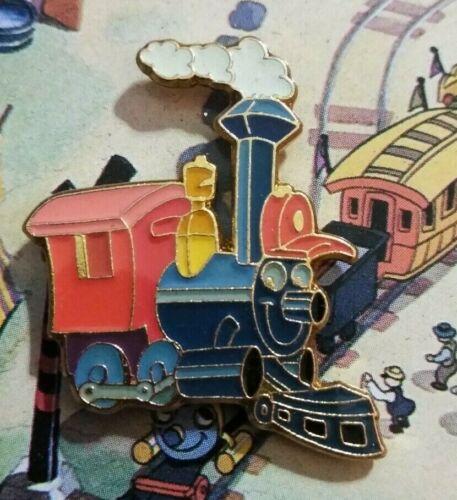Disney Store Casey Jr Train Dumbo 55th Anniversary Pin