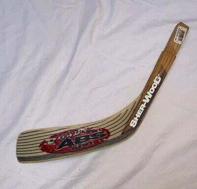 Sherwood Quad Abs 900 Hockey Replacement Blade Senior Left