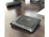 Brand New Hugo Boss Wallet
