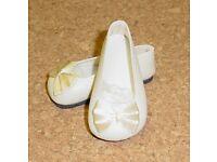 64mm LT PURPLE Slip ons fit MSD BJDs Kish 4 seasons Kay Wiggs Layla Doll Shoes