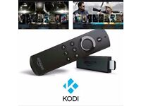 Amazon fire stick KODI 17.4 mobdro uktv now WATCH SPORTS MOVIES TV SHOWS