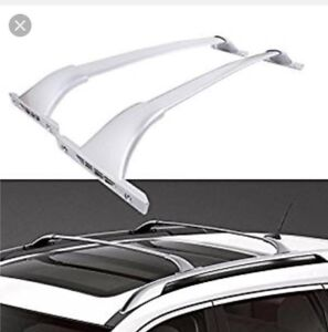 AUXMART Roof Rack Crossbars Kit for Nissan Rogue 2014 ..2018