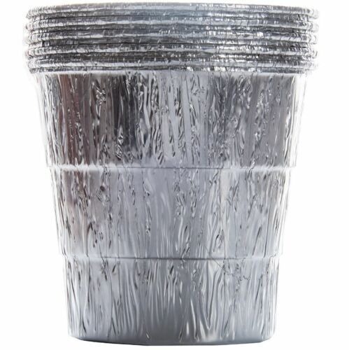 best bac407z bucket liner 5 pack grill