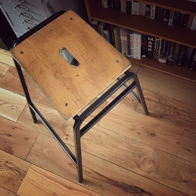 Amazing Industrial Vintage Science Lab Cafe Kitchen Bar Stools In East End Glasgow Gumtree Ocoug Best Dining Table And Chair Ideas Images Ocougorg