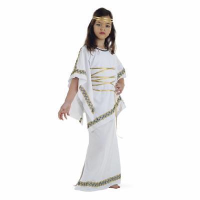 Griechin Aphrodite Mädchenkostüm Römerin Kinderkostüm