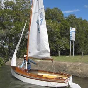 Dinghy Skipper Norman Park Brisbane South East Preview
