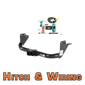 Mitsubishi Outlander Hitch: Towing & Hauling | eBay