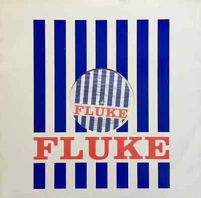 Fluke   Bullet  12    Promo   Ex  Ex