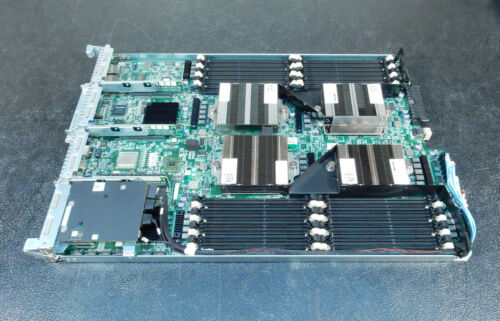 Dell YRJFP PowerEdge C6145 Motherboard with 4x AMD Opteron 6376 CPUs   (03-3c23)