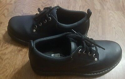 State Street  Casual Work  Shoe    Size  8 5 M