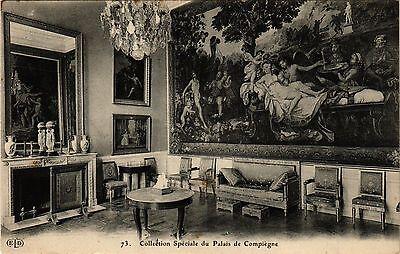 CPA  Collection Spéciale de Palais de Compiégne (291930)