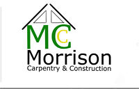 Morrison Carpentry and Construction