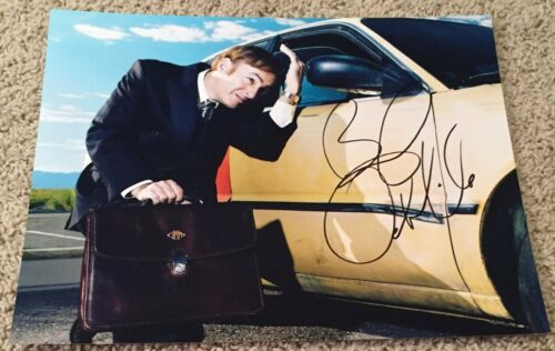 BOB ODENKIRK SIGNED AUTOGRAPH BETTER CALL SAUL 11x14 PHOTO B w/EXACT PROOF