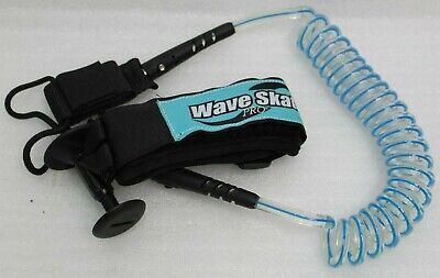 Wave Skater PRO Kids Bodyboard Leash Leine BBL1801-CHILD für Kinder