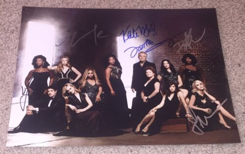 ORANGE IS THE NEW BLACK CAST SIGNED AUTOGRAPH 11x14 PHOTO w/EXACT PROOF